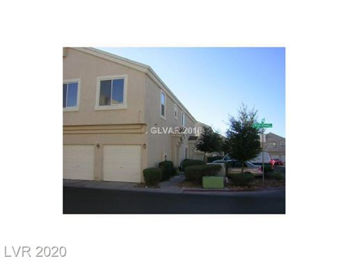 Photo of 5921 HIGH STEED Street #102, Henderson, NV 89011 (MLS # 2188168)