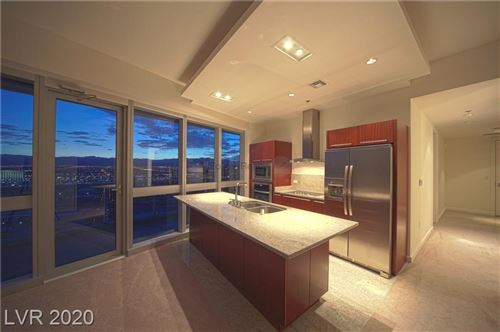 Photo of 4471 Dean Martin #3701, Las Vegas, NV 89103 (MLS # 2189168)