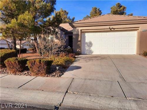 Photo of 2194 Chapman Ranch Drive, Henderson, NV 89012 (MLS # 2260168)