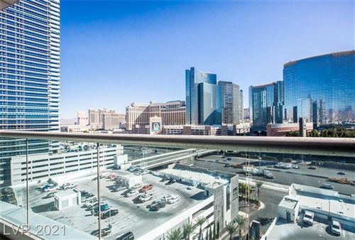 Photo of 4575 Dean Martin Drive #1211, Las Vegas, NV 89103 (MLS # 2272168)