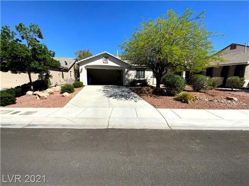 Photo of 1308 PINTAIL POINT Street #N/A, Las Vegas, NV 89144 (MLS # 2292168)