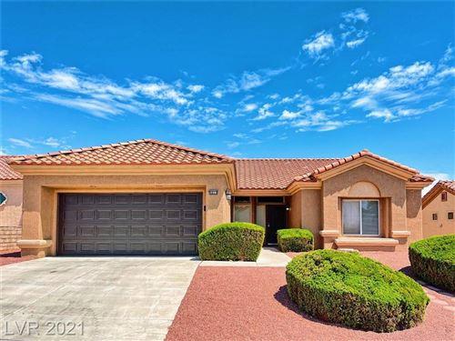Photo of 9812 Rosamond Drive, Las Vegas, NV 89134 (MLS # 2317168)