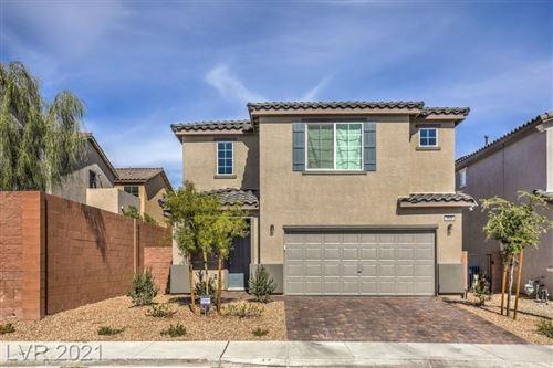 Photo of 3028 Misty Pine Avenue, North Las Vegas, NV 89081 (MLS # 2344168)