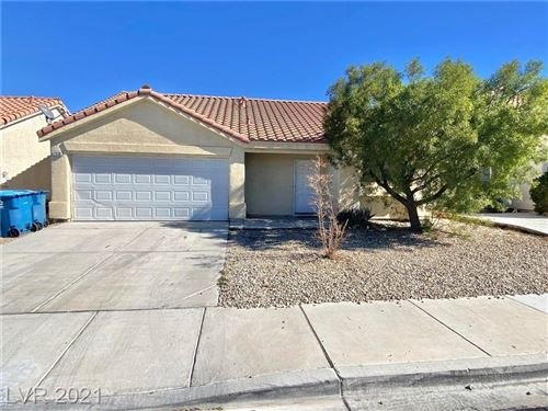 Photo of 2536 Grand Basin Drive, Las Vegas, NV 89156 (MLS # 2345168)
