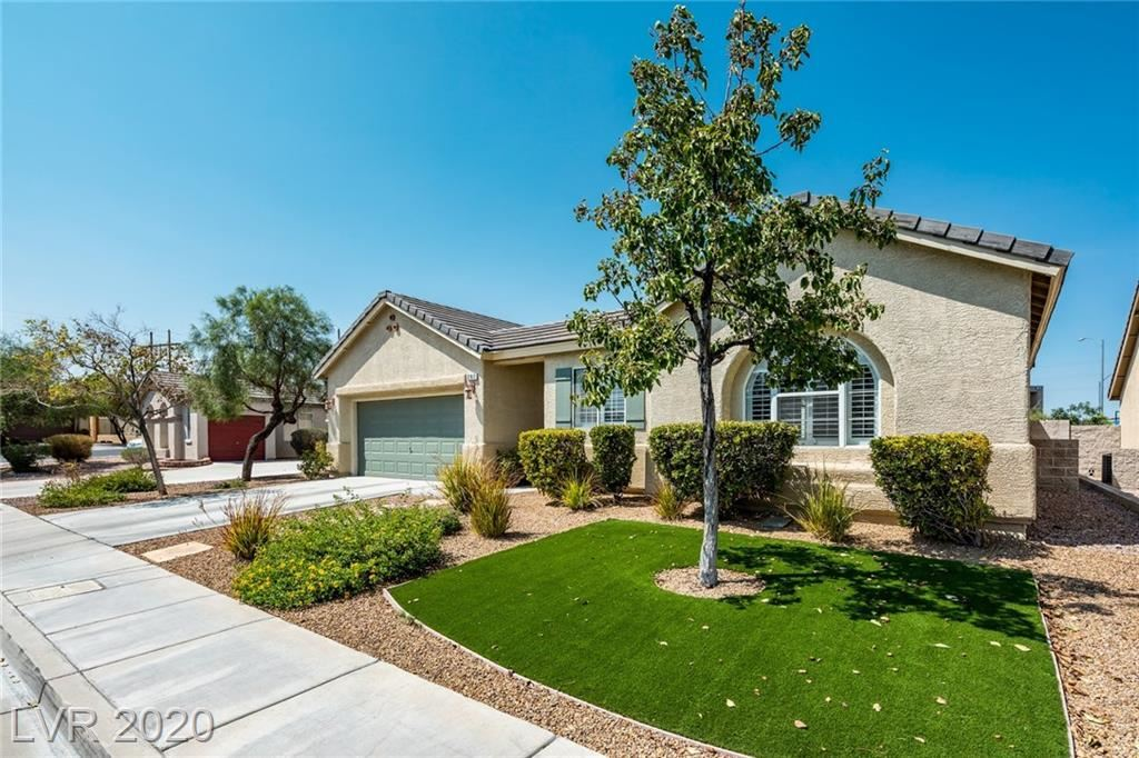 Photo of 297 Fair Play Street, Henderson, NV 89052 (MLS # 2225168)