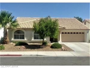 Photo of 2450 ANTLER POINT Drive, Henderson, NV 89074 (MLS # 2142169)