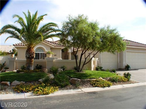 Photo of 9592 BORGATA BAY BLVD Boulevard, Las Vegas, NV 89147 (MLS # 2176169)