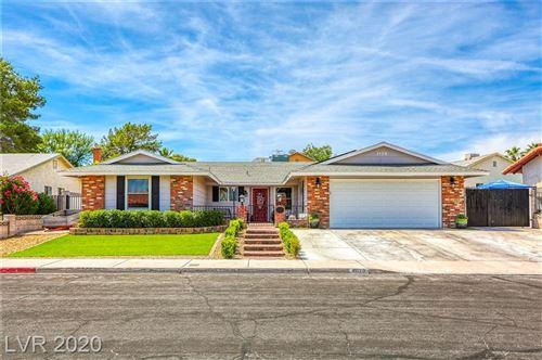 Photo of 3128 La Mesa Drive, Henderson, NV 89014 (MLS # 2202169)