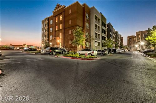 Photo of 32 SERENE Avenue #309, Las Vegas, NV 89123 (MLS # 2223169)
