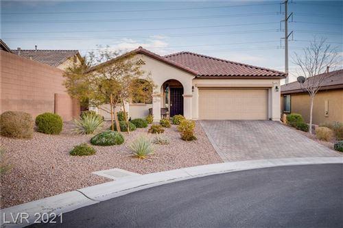 Photo of 7148 Stanley Frederick Street, Las Vegas, NV 89166 (MLS # 2263169)