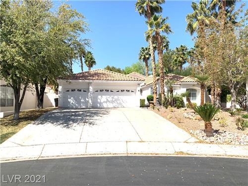 Photo of 175 Buena Court, Henderson, NV 89074 (MLS # 2284169)