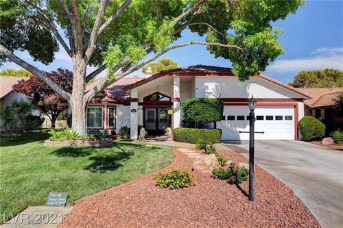 Photo of 5116 Mandrake Lane, Las Vegas, NV 89130 (MLS # 2319169)