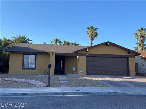 Photo of 5056 Myrtlewood Avenue, Las Vegas, NV 89122 (MLS # 2345169)