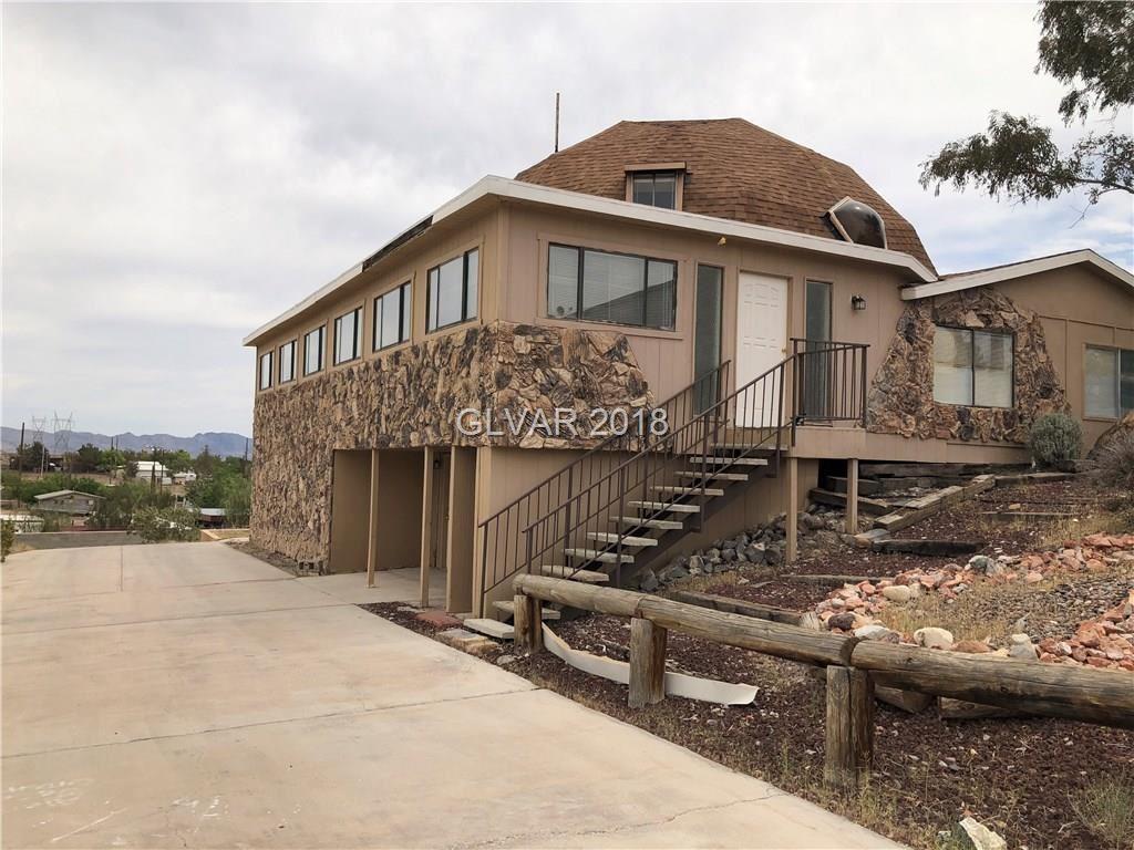 Photo of 1427 SAN FELIPE Drive, Boulder City, NV 89005 (MLS # 1974169)