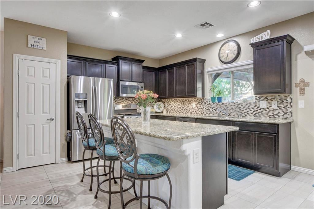 Photo of 9083 Sea Mink Avenue, Las Vegas, NV 89149 (MLS # 2212169)