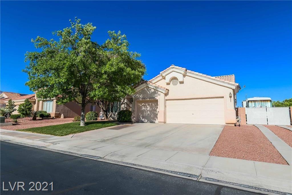 Photo of 7730 Blue Whirlpool Street, Las Vegas, NV 89131 (MLS # 2292169)