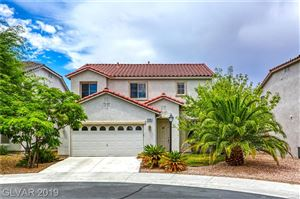Photo of 10480 CANYON CLIFF Court, Las Vegas, NV 89129 (MLS # 2144170)