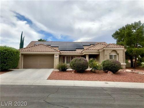 Photo of 8808 Stan Crest Drive, Las Vegas, NV 89134 (MLS # 2201170)