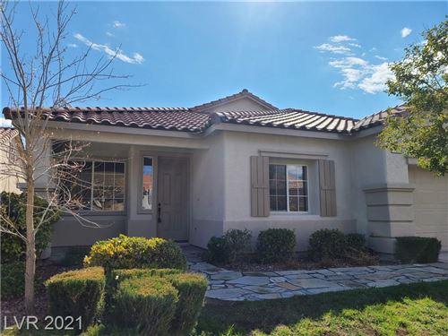 Photo of 11095 Colony Creek Lane, Las Vegas, NV 89135 (MLS # 2250170)