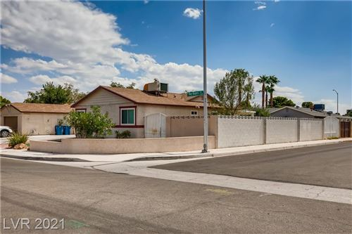 Photo of 6525 Roy Rogers Drive, Las Vegas, NV 89108 (MLS # 2334170)