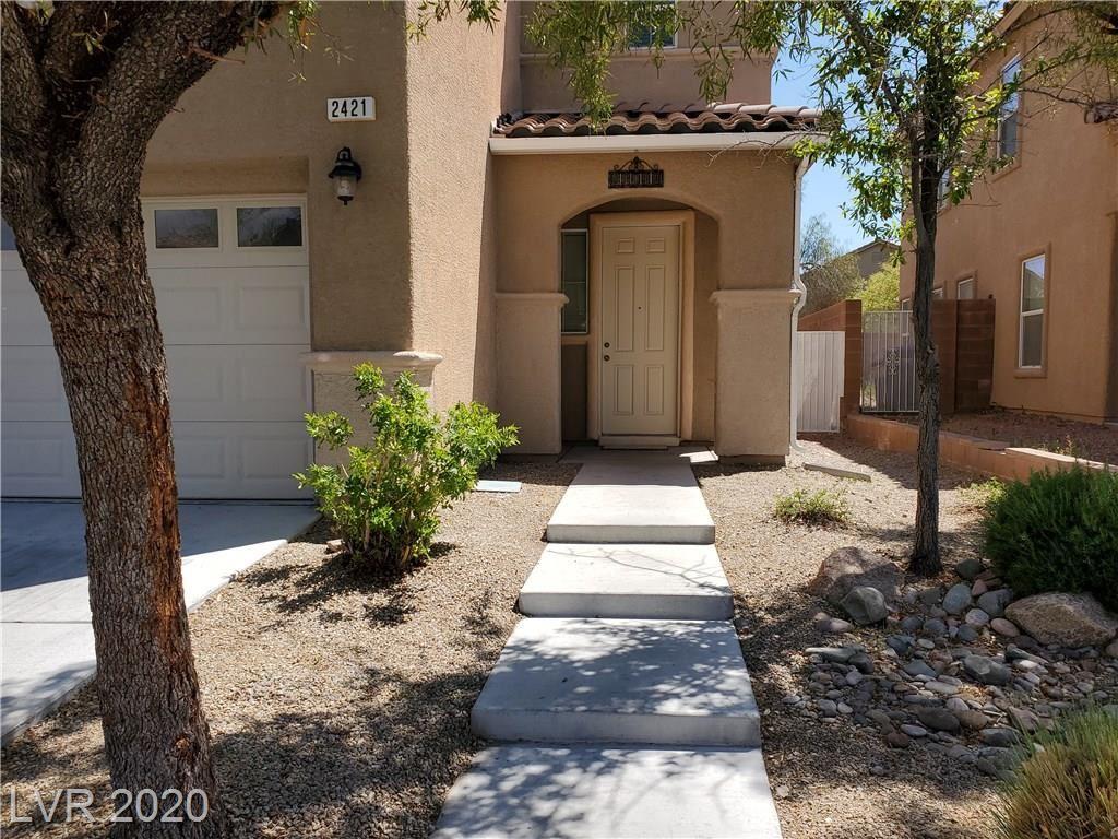 Photo of 2421 Courlan, North Las Vegas, NV 89084 (MLS # 2189170)