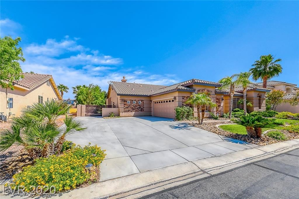 Photo of 1552 Corona Hill, Las Vegas, NV 89123 (MLS # 2198170)