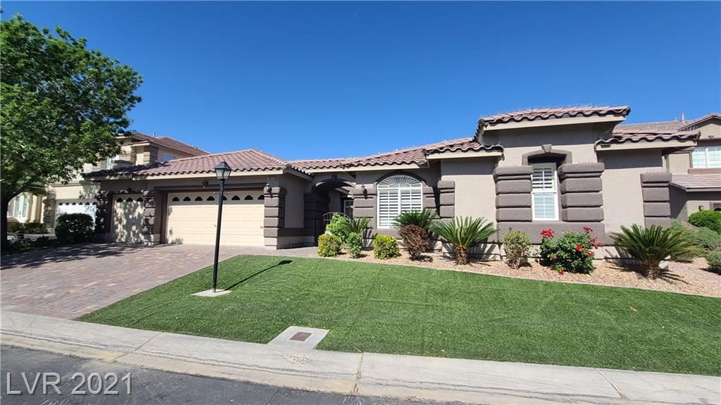 Photo of 10013 Bidwell Court, Las Vegas, NV 89183 (MLS # 2293170)