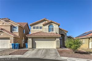 Photo of 2637 VIRGO Drive, Las Vegas, NV 89156 (MLS # 2152171)