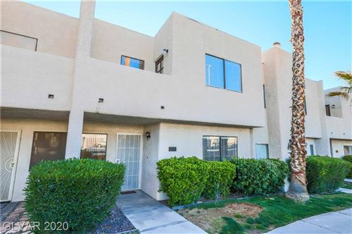 Photo of 2619 ARACATUBA Avenue, Las Vegas, NV 89121 (MLS # 2165171)