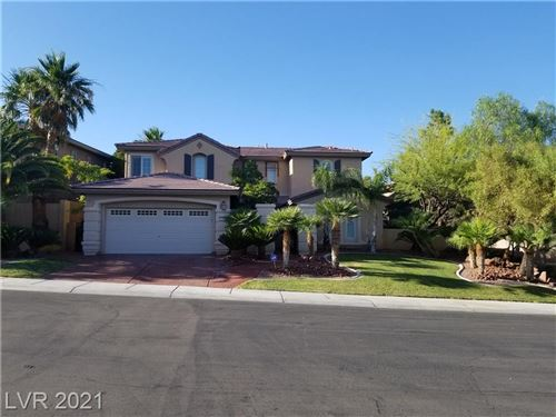 Photo of 11404 Orazio Drive, Las Vegas, NV 89138 (MLS # 2249171)