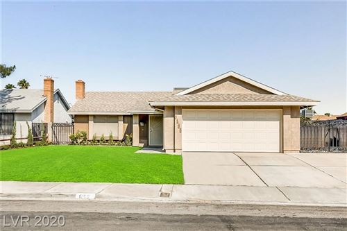 Photo of 6162 Pinewood Avenue, Las Vegas, NV 89103 (MLS # 2255171)
