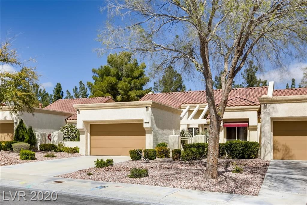 Photo of 8524 Desert Holly Drive, Las Vegas, NV 89134 (MLS # 2184171)