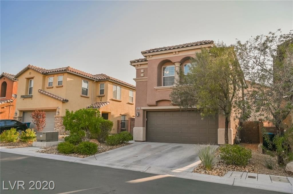 Photo of 10054 Trotter Peak Street, Las Vegas, NV 89178 (MLS # 2233171)