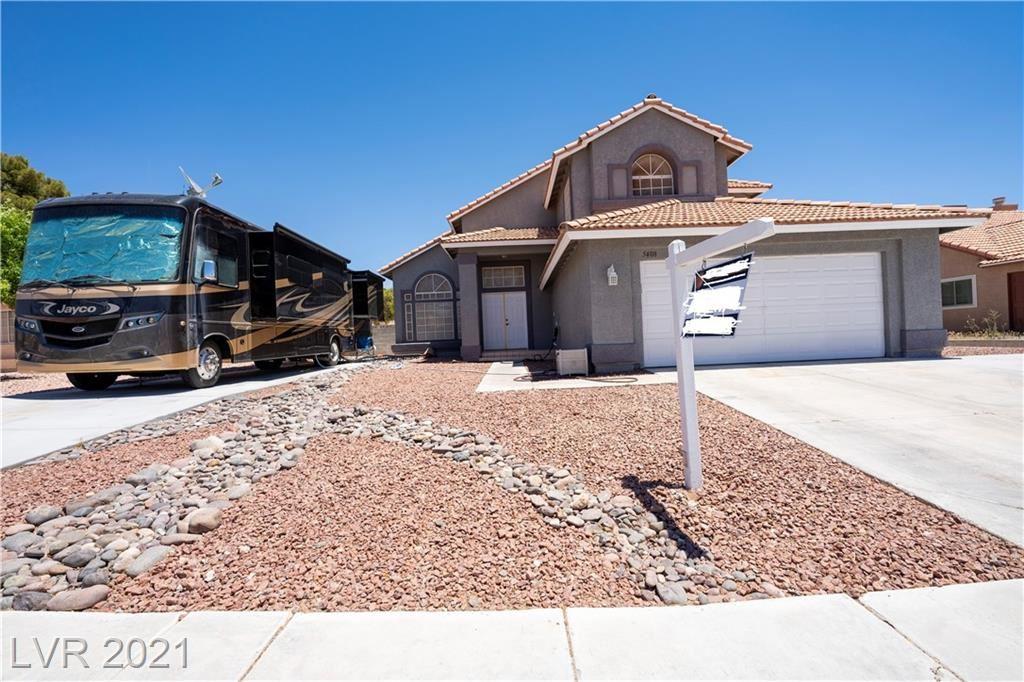 Photo of 5408 Tincup Drive, Las Vegas, NV 89130 (MLS # 2303171)
