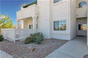 Photo of 1676 NORMANDY Way #0, Henderson, NV 89014 (MLS # 2143172)