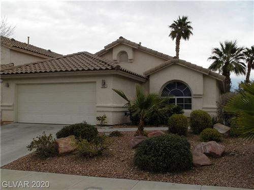 Photo of 252 CAMELBACK RIDGE Avenue, Henderson, NV 89012 (MLS # 2168172)