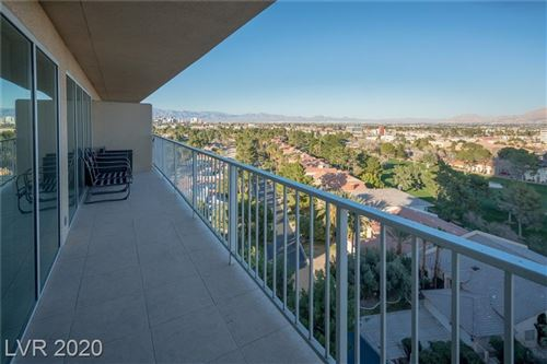 Tiny photo for 3111 BEL AIR Drive #12D, Las Vegas, NV 89109 (MLS # 2230172)