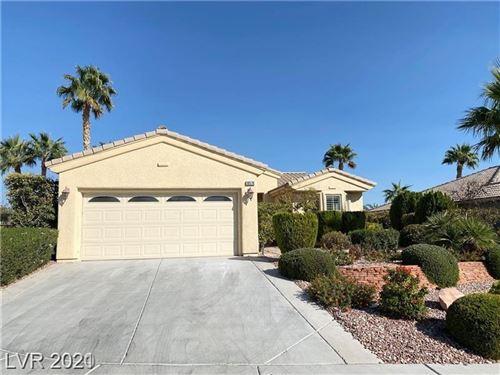 Photo of 10578 Sopra Court, Las Vegas, NV 89135 (MLS # 2293172)