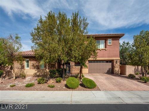 Photo of 8704 Mayport Drive, Las Vegas, NV 89131 (MLS # 2300172)