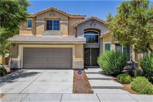 Photo of 3612 PELICAN BRIEF Lane, North Las Vegas, NV 89084 (MLS # 2122173)