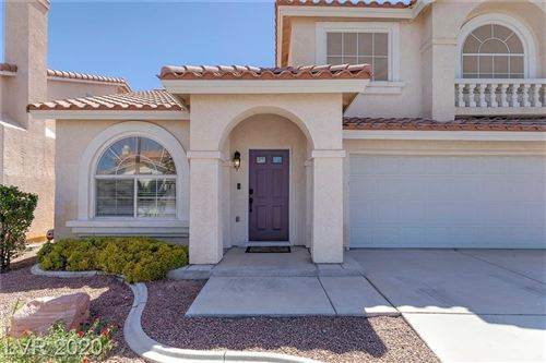 Photo of 9806 Silver Pebble, Las Vegas, NV 89183 (MLS # 2206173)