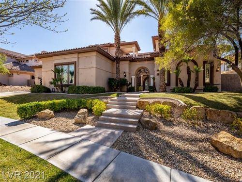 Photo of 1529 Villa Rica Drive, Henderson, NV 89052 (MLS # 2268173)
