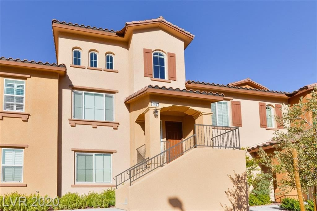 Photo of 11420 Ogden Mills Drive #103, Las Vegas, NV 89135 (MLS # 2213173)