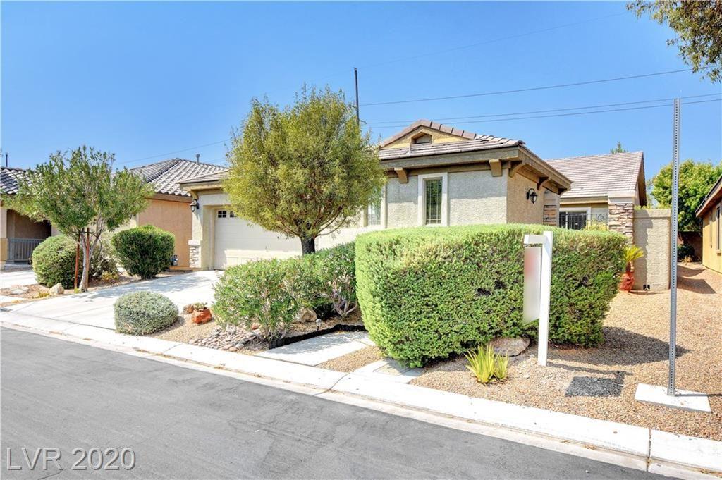 Photo of 5817 Pleasant Palms Street, North Las Vegas, NV 89081 (MLS # 2225173)