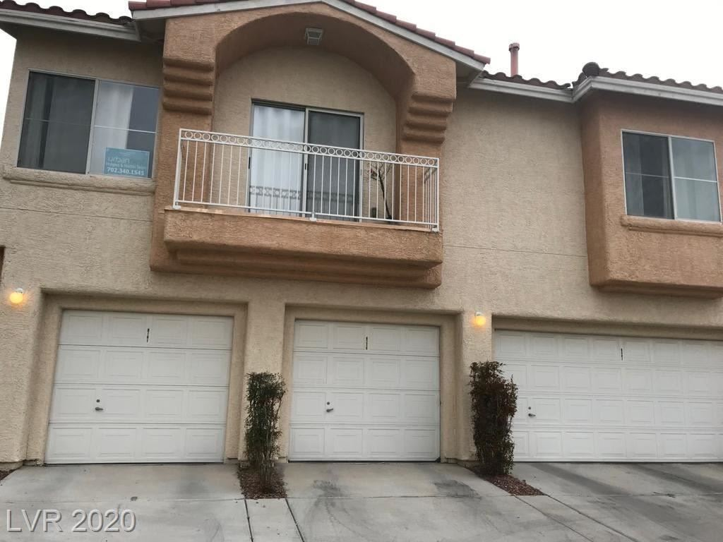 Photo of 5000 Red Rock Street #238, Las Vegas, NV 89118 (MLS # 2234173)