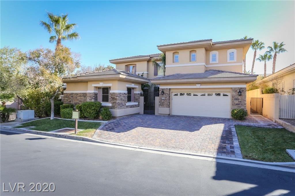 Photo of 620 Proud Eagle Lane, Las Vegas, NV 89144 (MLS # 2241173)
