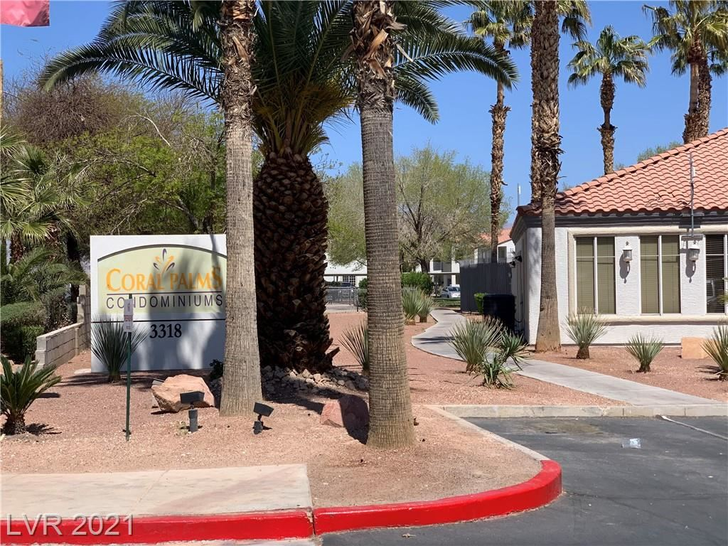 Photo of 3318 Decatur Boulevard #1013, Las Vegas, NV 89130 (MLS # 2283173)
