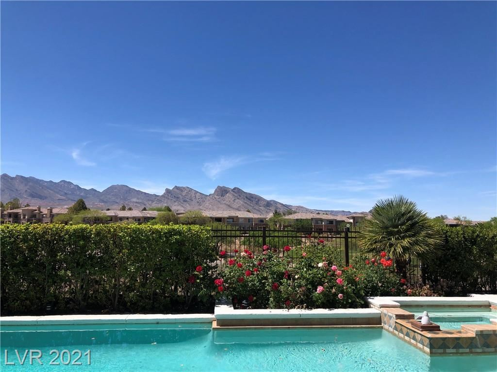 Photo of 521 Pinnacle Heights Lane, Las Vegas, NV 89144 (MLS # 2290173)
