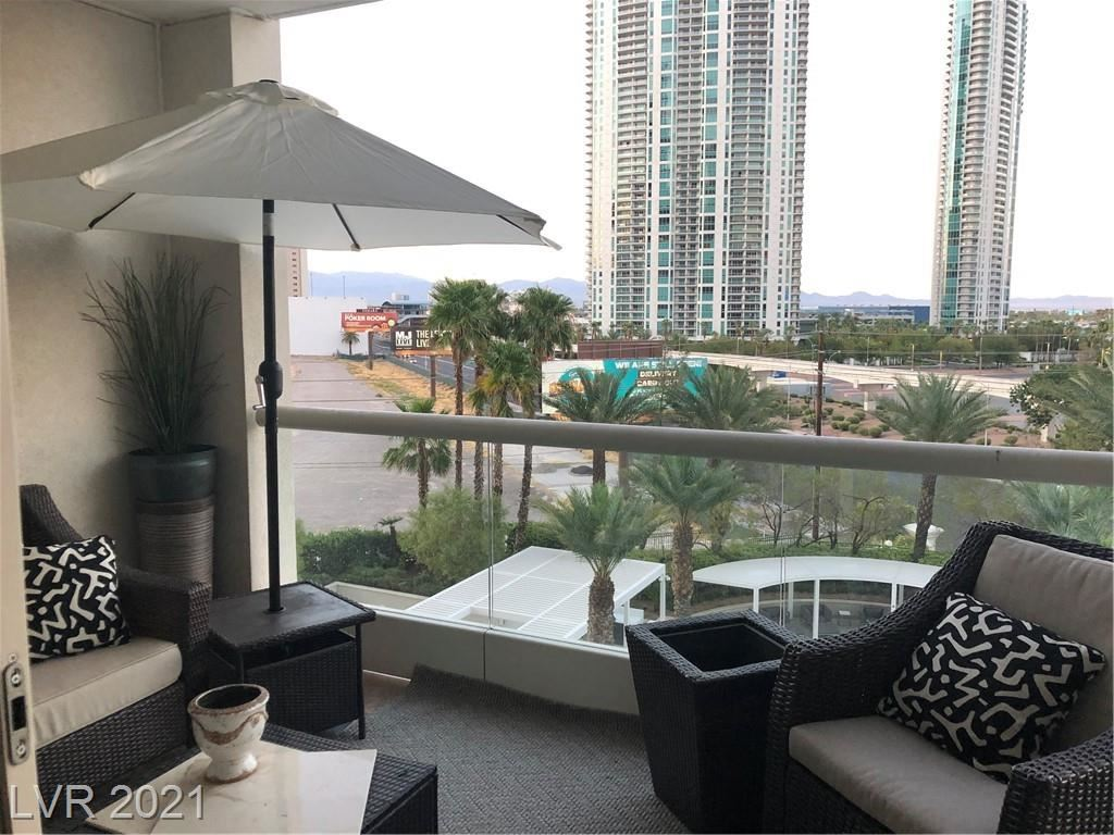 Photo of 2777 Paradise Road #408, Las Vegas, NV 89109 (MLS # 2308173)