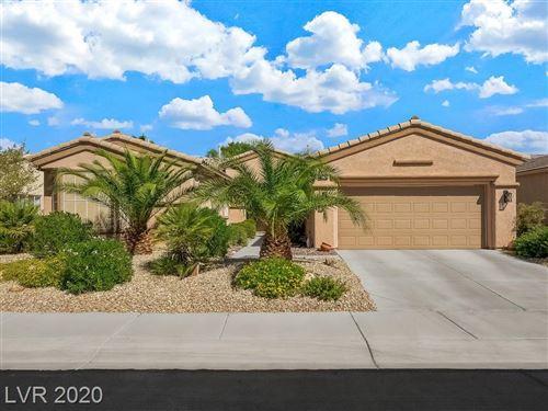 Photo of 4680 Denaro Drive, Las Vegas, NV 89135 (MLS # 2226174)
